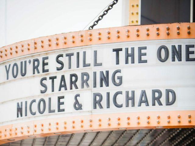 Richard and Nicole's wedding in Toronto, Ontario 54
