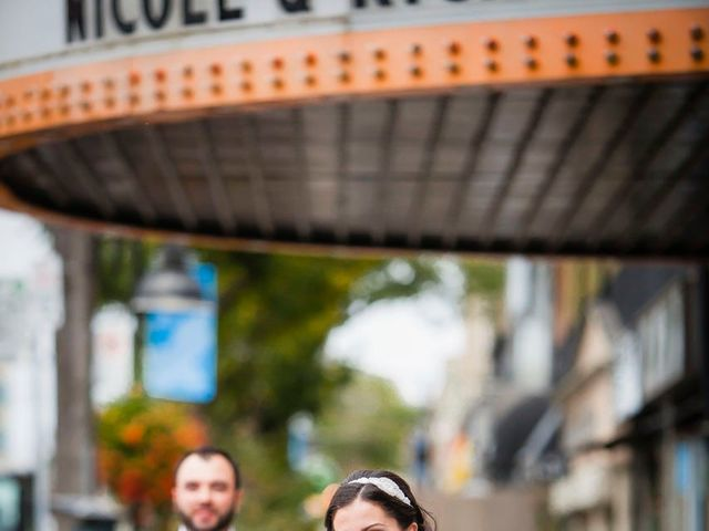 Richard and Nicole's wedding in Toronto, Ontario 55