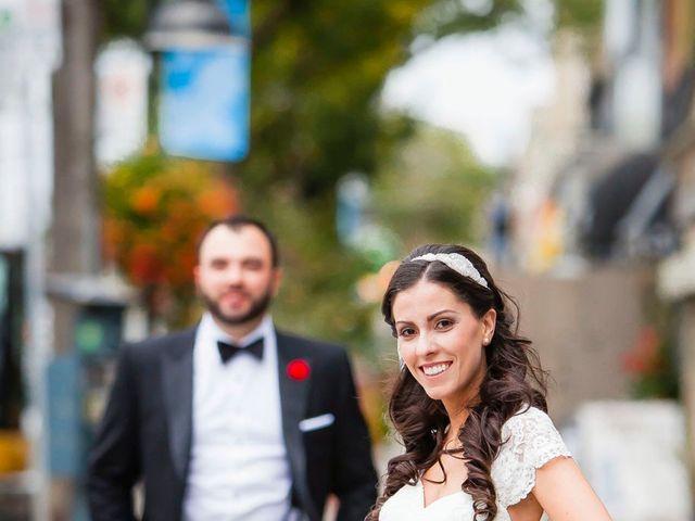 Richard and Nicole's wedding in Toronto, Ontario 56