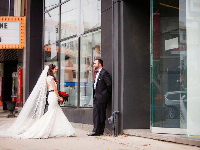 Richard and Nicole's wedding in Toronto, Ontario 59