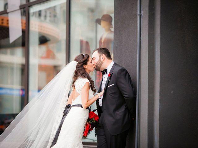 Richard and Nicole's wedding in Toronto, Ontario 60