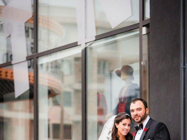 Richard and Nicole's wedding in Toronto, Ontario 61