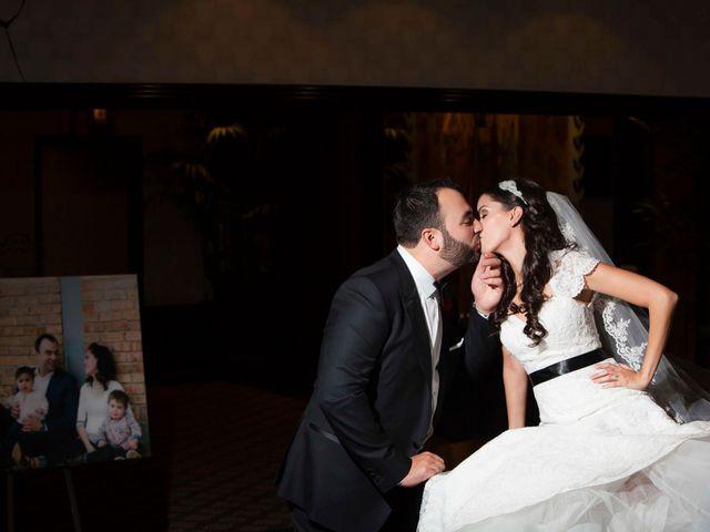 Richard and Nicole's wedding in Toronto, Ontario 62