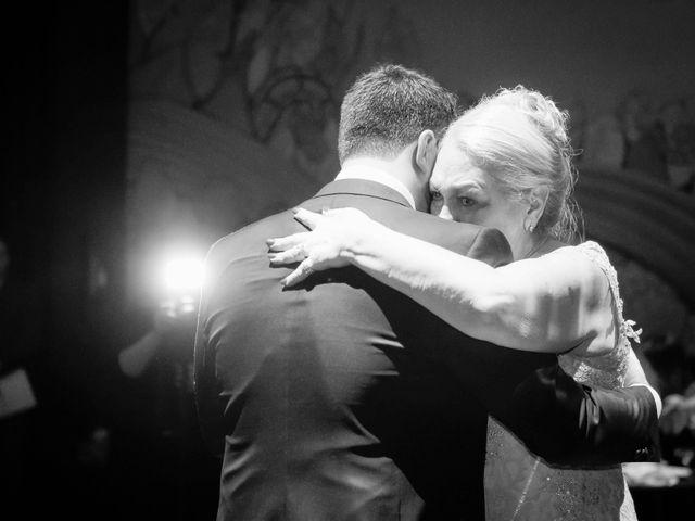 Richard and Nicole's wedding in Toronto, Ontario 65