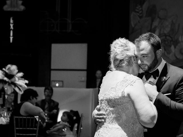 Richard and Nicole's wedding in Toronto, Ontario 66