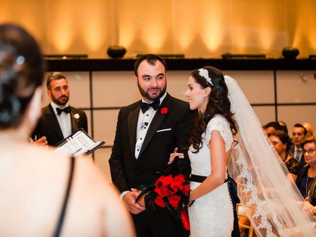 Richard and Nicole's wedding in Toronto, Ontario 67