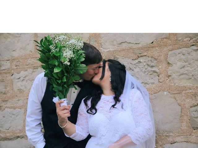 Mathew and Amanda 's wedding in Ancaster, Ontario 2