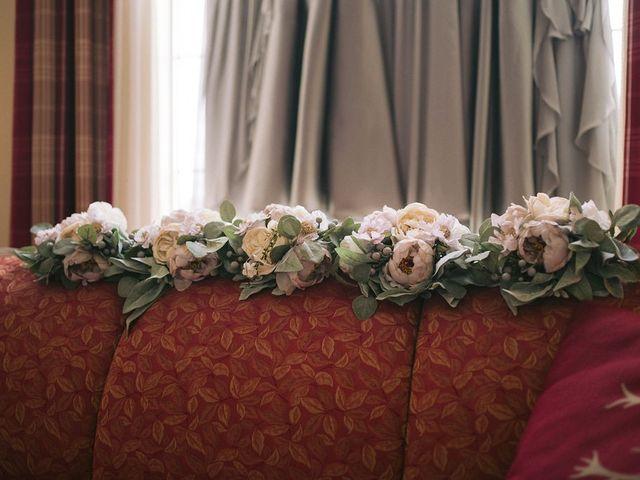 Alex and Nicole's wedding in Huntsville, Ontario 34
