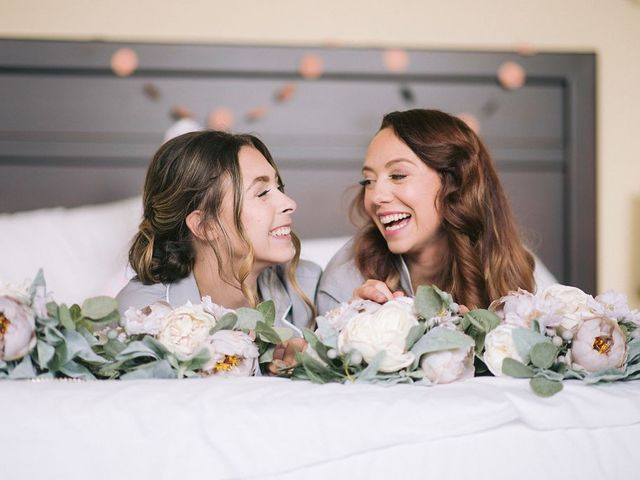 Alex and Nicole's wedding in Huntsville, Ontario 78