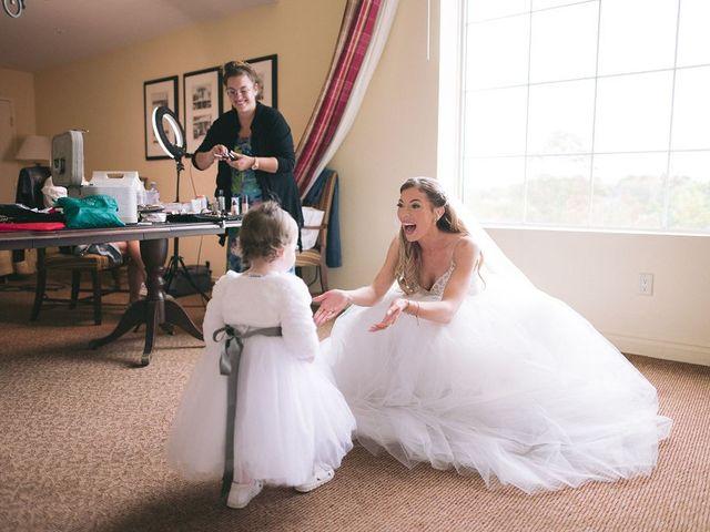 Alex and Nicole's wedding in Huntsville, Ontario 105