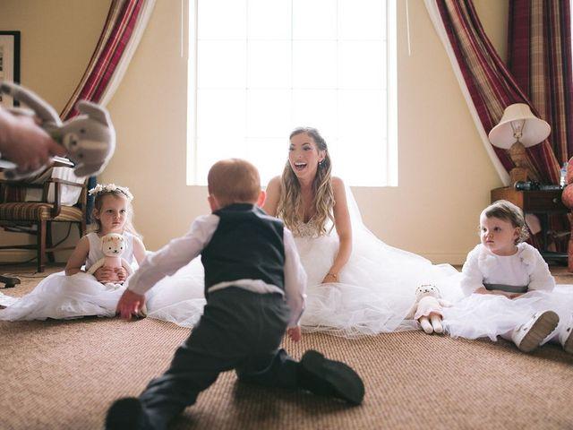 Alex and Nicole's wedding in Huntsville, Ontario 113