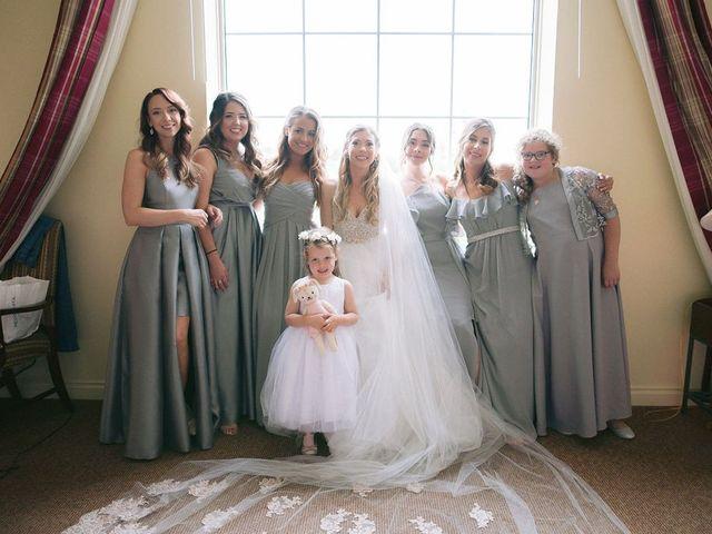 Alex and Nicole's wedding in Huntsville, Ontario 123