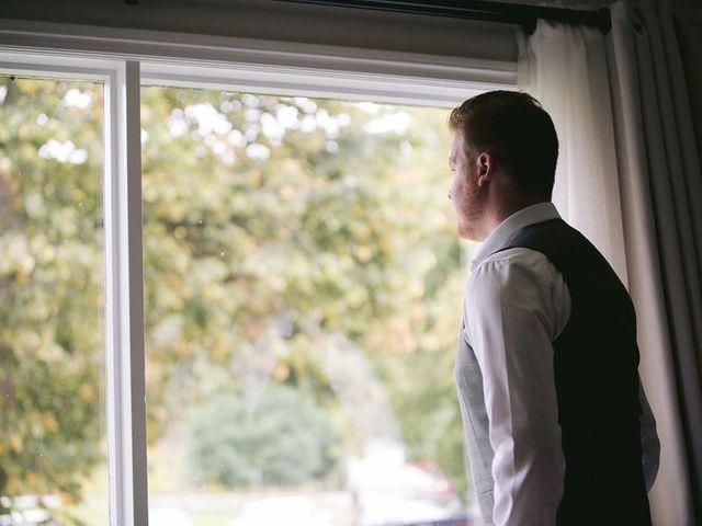 Alex and Nicole's wedding in Huntsville, Ontario 126