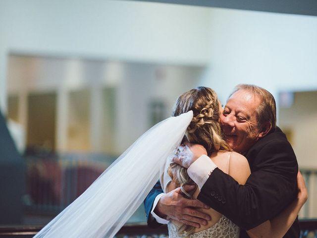 Alex and Nicole's wedding in Huntsville, Ontario 145