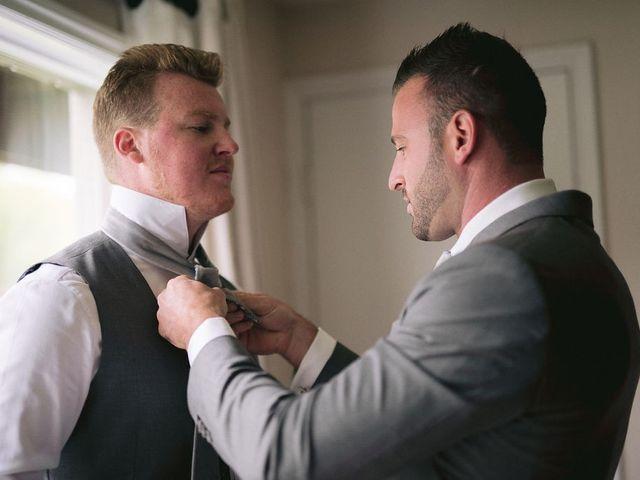 Alex and Nicole's wedding in Huntsville, Ontario 152