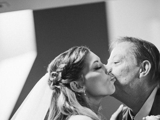 Alex and Nicole's wedding in Huntsville, Ontario 153