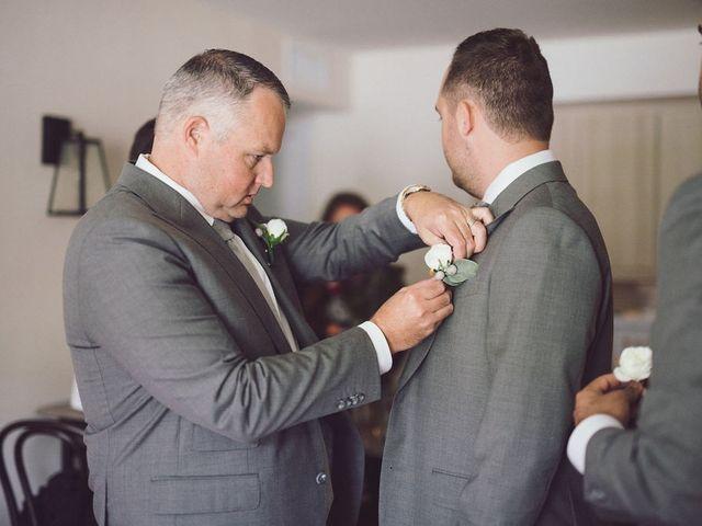 Alex and Nicole's wedding in Huntsville, Ontario 159