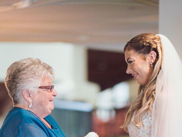 Alex and Nicole's wedding in Huntsville, Ontario 160