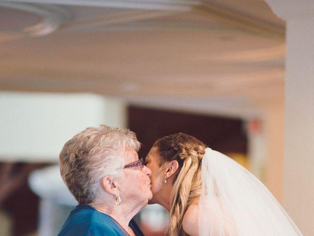 Alex and Nicole's wedding in Huntsville, Ontario 161