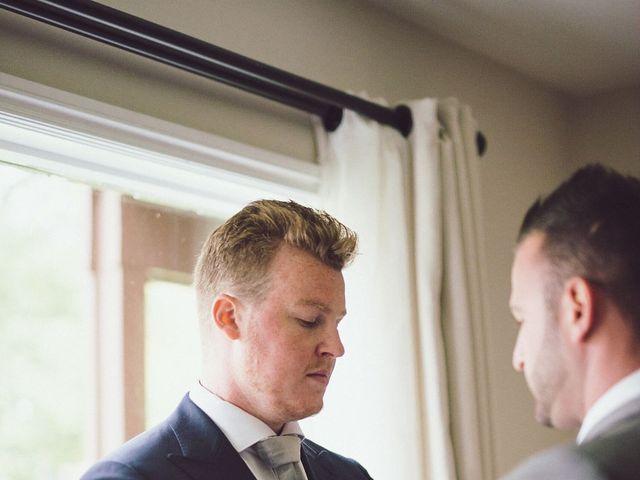 Alex and Nicole's wedding in Huntsville, Ontario 164