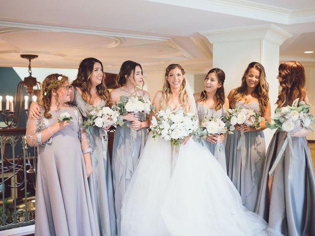 Alex and Nicole's wedding in Huntsville, Ontario 177