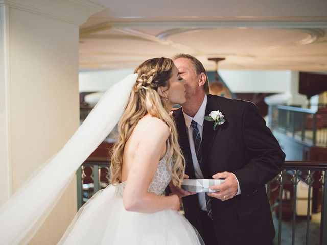 Alex and Nicole's wedding in Huntsville, Ontario 187