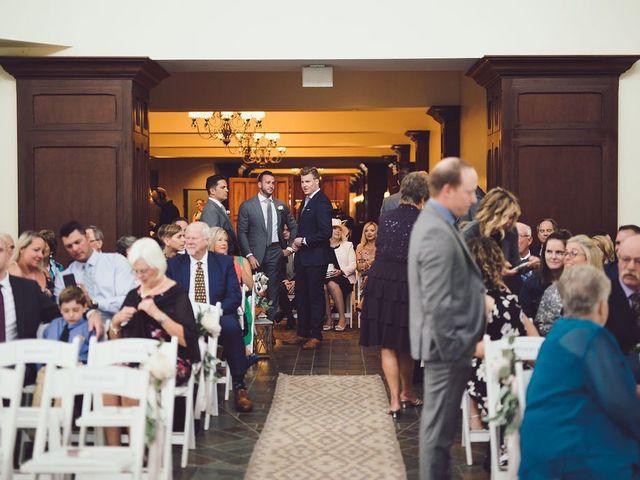 Alex and Nicole's wedding in Huntsville, Ontario 194
