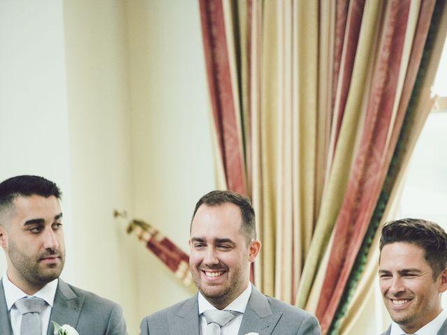 Alex and Nicole's wedding in Huntsville, Ontario 203