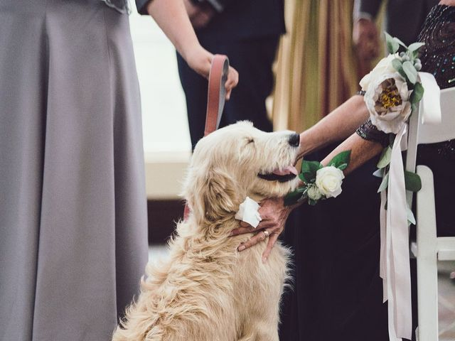 Alex and Nicole's wedding in Huntsville, Ontario 221