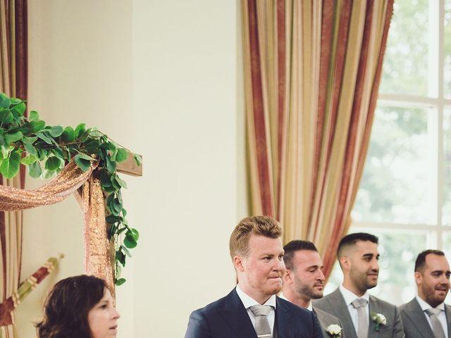 Alex and Nicole's wedding in Huntsville, Ontario 228