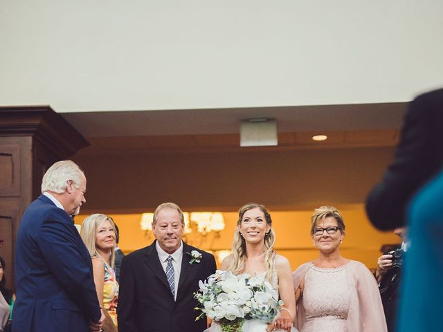 Alex and Nicole's wedding in Huntsville, Ontario 232