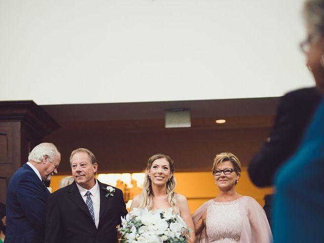 Alex and Nicole's wedding in Huntsville, Ontario 234