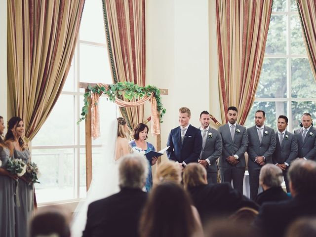 Alex and Nicole's wedding in Huntsville, Ontario 239
