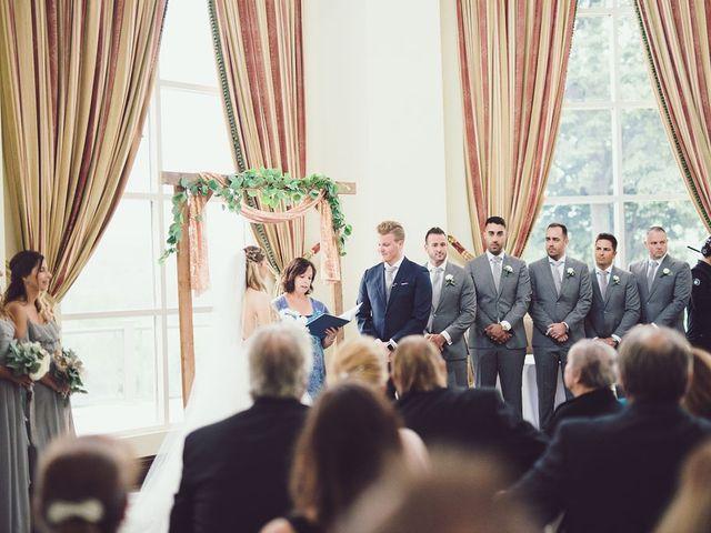 Alex and Nicole's wedding in Huntsville, Ontario 240