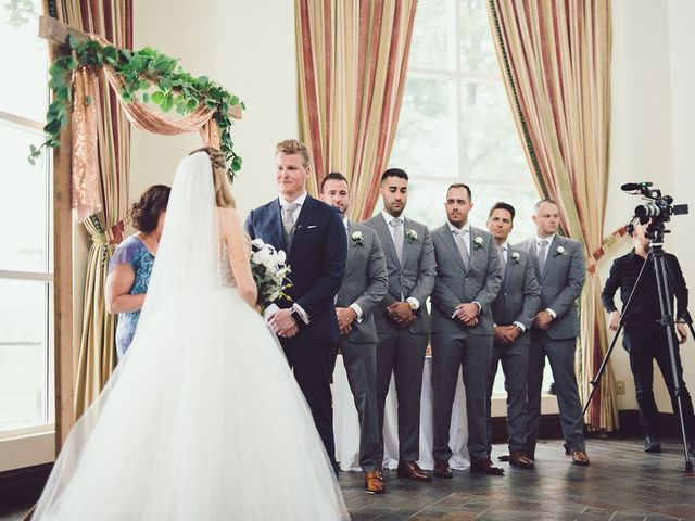 Alex and Nicole's wedding in Huntsville, Ontario 241