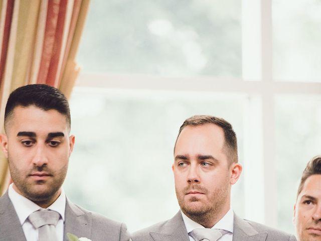 Alex and Nicole's wedding in Huntsville, Ontario 246