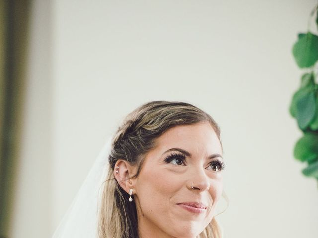 Alex and Nicole's wedding in Huntsville, Ontario 250