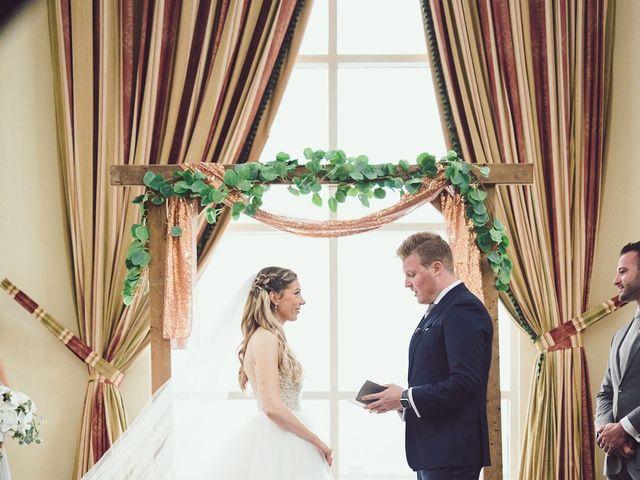 Alex and Nicole's wedding in Huntsville, Ontario 256