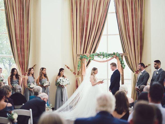 Alex and Nicole's wedding in Huntsville, Ontario 263