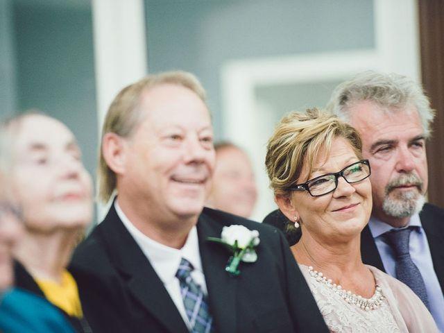 Alex and Nicole's wedding in Huntsville, Ontario 267