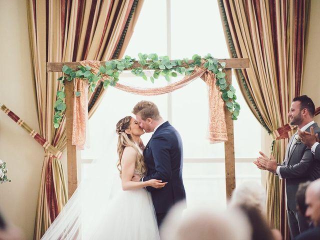 Alex and Nicole's wedding in Huntsville, Ontario 284
