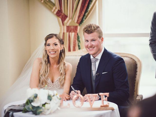 Alex and Nicole's wedding in Huntsville, Ontario 285