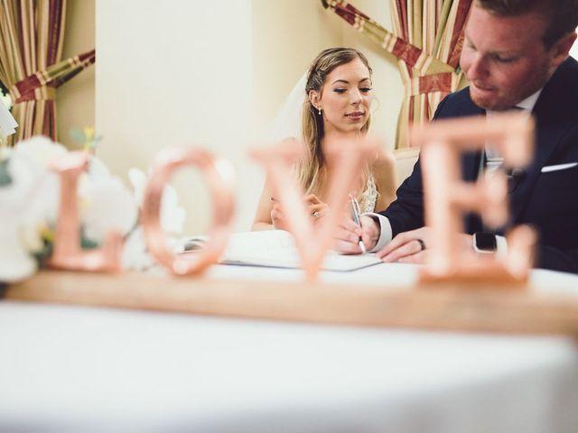 Alex and Nicole's wedding in Huntsville, Ontario 289