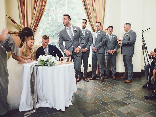 Alex and Nicole's wedding in Huntsville, Ontario 290
