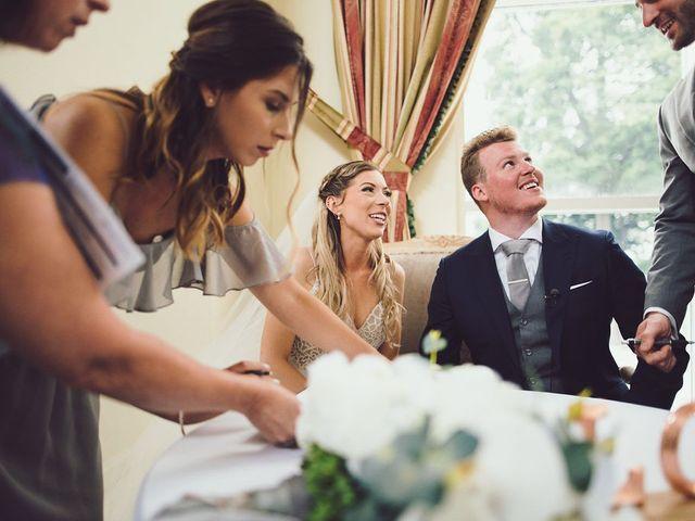 Alex and Nicole's wedding in Huntsville, Ontario 291
