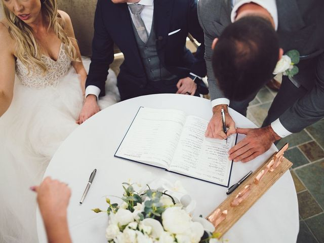 Alex and Nicole's wedding in Huntsville, Ontario 292