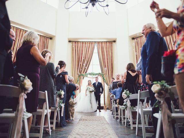 Alex and Nicole's wedding in Huntsville, Ontario 294