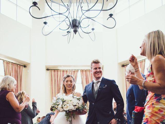 Alex and Nicole's wedding in Huntsville, Ontario 299