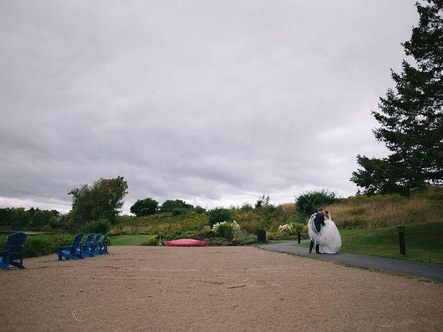 Alex and Nicole's wedding in Huntsville, Ontario 327