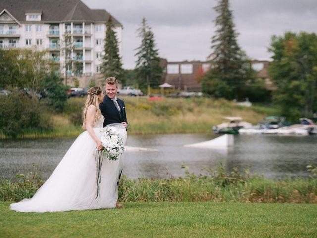 Alex and Nicole's wedding in Huntsville, Ontario 332